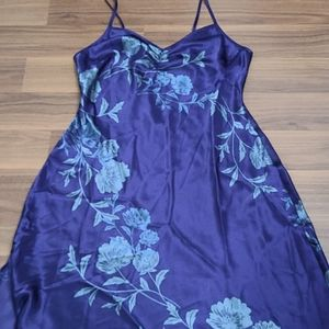 Jessica Floral Nightgown